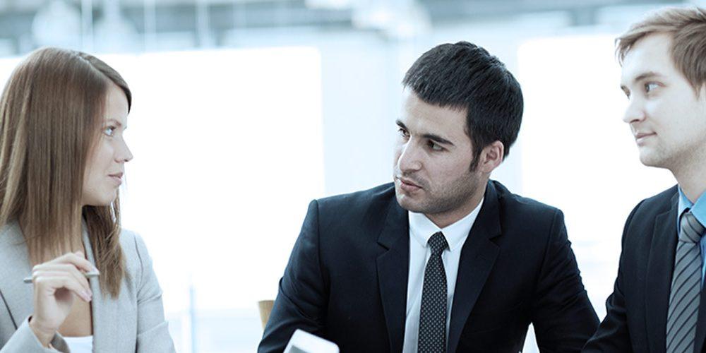 Employee Law header background.