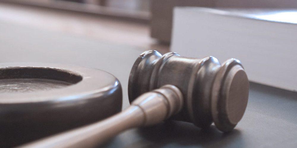 Litigation header background.