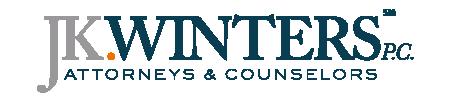 JK Winters logo.