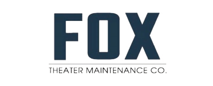 Fox Theater Maintenance logo.