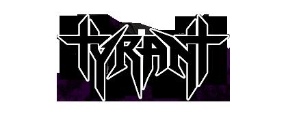Tyrant logo.