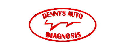 Dennys Auto Diagnosis Logo